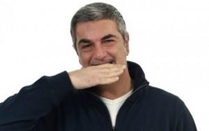 Il Comico Simone Schettino