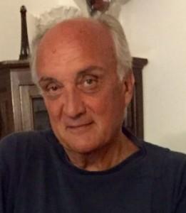 L'assessore Stefano Prisco