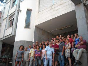 Casoria, il presidio di mercoledi dei lavoratori ex Carrefour davanti al municipio
