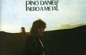 """La copertina dell'album """"Nero a metà"""" (fonte foto: rete internet)"""