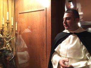 padre Alessio Romano