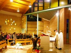 Acerra. il funerale del piccolo Davide Ricciardi