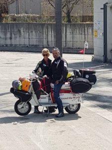 http://ilmediano.com/wp-content/uploads/2017/08/Filippo-e-Francesca-in-partenza-da-Pomigliano.jpg
