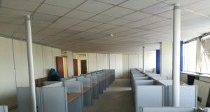 Il nuovo call center per gli ex Gepin