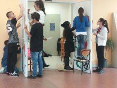 Casalnuovo, scuola antibullismo nella media Aldo Moro