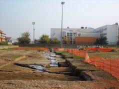 L'area archeologica off limits ai lavori comunali