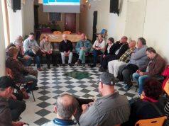 legami di solidarietà , al centro don Peppino Gambardella