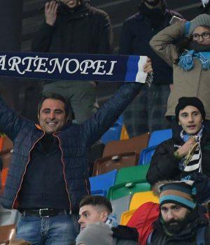 Sergio Ammirati, strianese residente ad Udine, mostra il suo